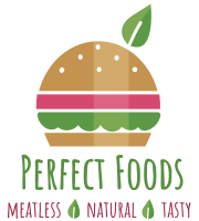 Perfect Foods - אוכל טבעוני מוכן