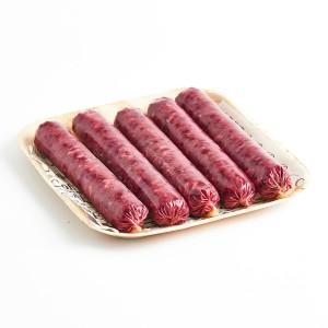 פרפקט נקניקית סלק  וגבינה טבעוניות  perfect sausage & cheese